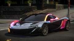 McLaren P1 Qz S4
