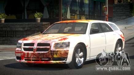 Dodge Magnum GS-U S2 for GTA 4