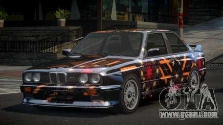 BMW M3 E30 GST U-Style PJ5 for GTA 4