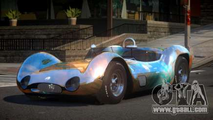 Maserati Tipo 60 US PJ10 for GTA 4