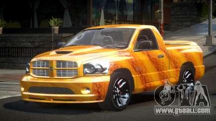 Dodge Ram BS-U S10 for GTA 4