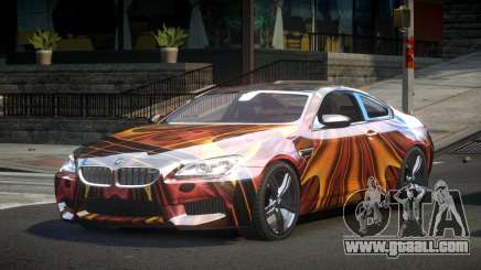 BMW M6 F13 Qz PJ10 for GTA 4