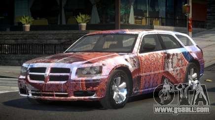 Dodge Magnum GS-U S3 for GTA 4