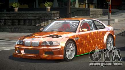BMW M3 E46 G-Tuning L3 for GTA 4