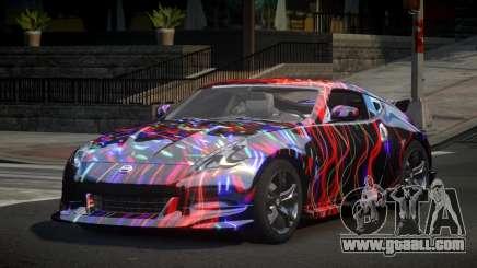 Nissan 370Z GT-S S8 for GTA 4