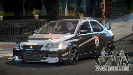 Mitsubishi LE IX S8 for GTA 4