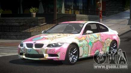 BMW M3 E92 Qz S9 for GTA 4