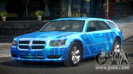 Dodge Magnum GS-U S7 for GTA 4