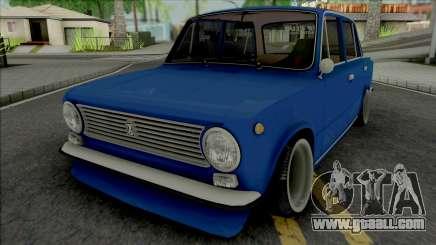 VAZ-2101 Drift for GTA San Andreas