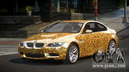BMW M3 E92 Qz S10 for GTA 4