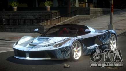 Ferrari LaFerrari Qz S2 for GTA 4