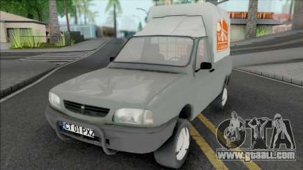 Dacia Pick-Up for GTA San Andreas