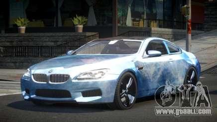 BMW M6 F13 Qz PJ2 for GTA 4
