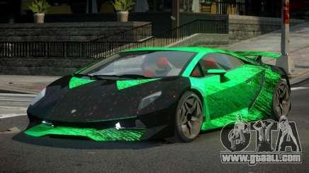 Lamborghini Sesto Elemento PS-R S7 for GTA 4