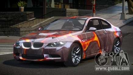 BMW M3 E92 Qz S6 for GTA 4