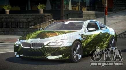 BMW M6 F13 Qz PJ4 for GTA 4