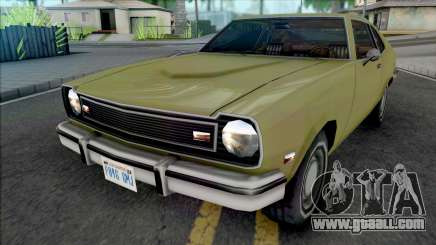 Orion for GTA San Andreas