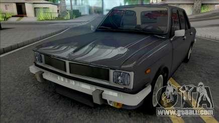 Ikco Paykan 48 [IVF] for GTA San Andreas