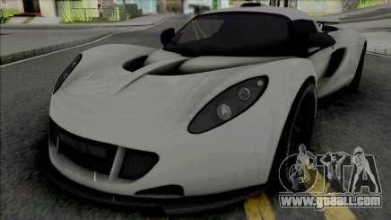 Hennessey Venom GT (Asphalt 8) for GTA San Andreas