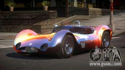 Maserati Tipo 60 US PJ6 for GTA 4