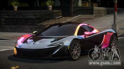 McLaren P1 Qz S4 for GTA 4