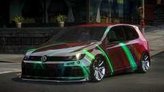 Volkswagen Golf G-Tuning S10