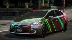 Toyota Prius US S10