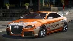 Audi S5 BS-U S10