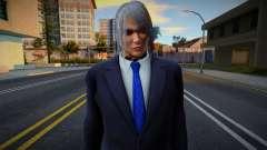 Kujo Tuxedo Suit 4 for GTA San Andreas
