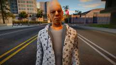 New Omonood Casual V1 Outfit LV 1 for GTA San Andreas