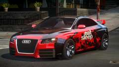 Audi S5 BS-U S2