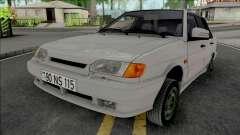 VAZ-2115 Aze Style