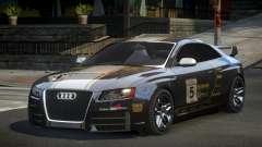 Audi S5 BS-U S3