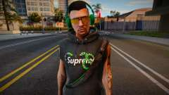 GTA Online Skin Ramdon Male Outher 7 v3 for GTA San Andreas