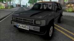 Toyota 4Runner 1986