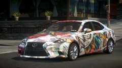 Lexus IS350 GT S10