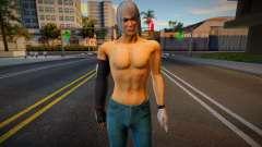 Kujo 6 for GTA San Andreas