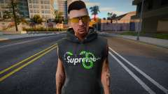 GTA Online Skin Ramdon Male Outher 7 v1 for GTA San Andreas
