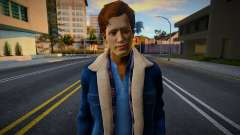 Friday the 13th Tommy 1 for GTA San Andreas