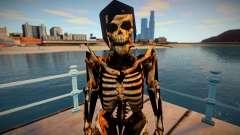 Grunt (Skeleton) God of War 3 for GTA San Andreas
