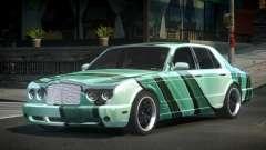 Bentley Arnage Qz S9