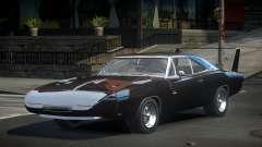 Dodge Daytona US