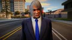 Kujo Tuxedo Suit 1 for GTA San Andreas