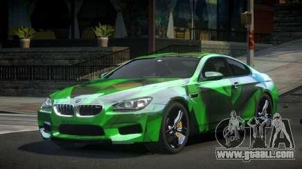 BMW M6 F13 GST S8 for GTA 4