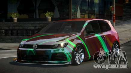 Volkswagen Golf G-Tuning S10 for GTA 4