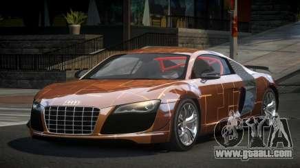 Audi R8 U-Style S7 for GTA 4