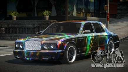 Bentley Arnage Qz S1 for GTA 4