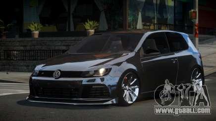 Volkswagen Golf G-Tuning for GTA 4
