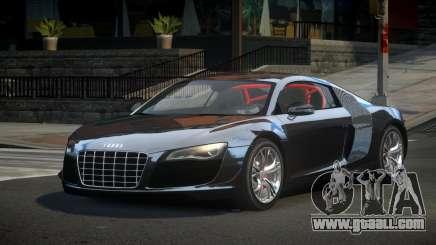 Audi R8 U-Style for GTA 4