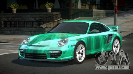 Porsche 911 GS-U S2 for GTA 4